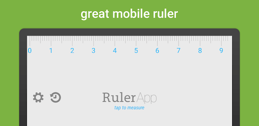 Ruler App Android