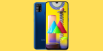 Samsung to launch Galaxy M31 with 64MP camera, 6000 mAh battery in India on February 25