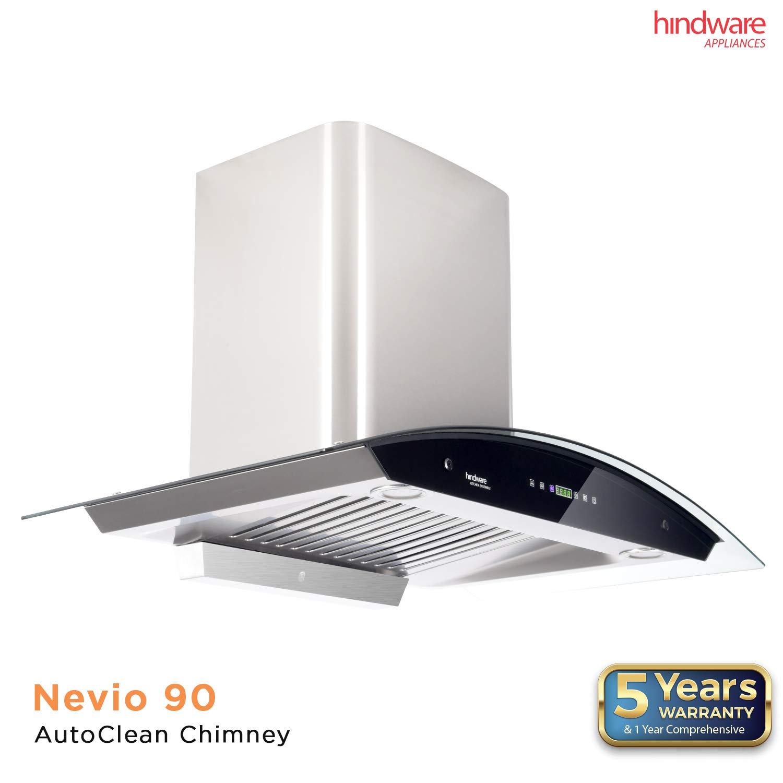 Nevio kitchen Chimney