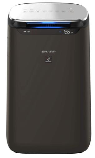 Sharp FP-J80 Air Purifier in India