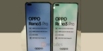 Oppo Reno 3 Pro India Variant Specs Confirmed Via Demo Units At Offline Retail Stores