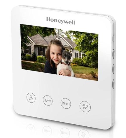 Honeywell Video Doorbell