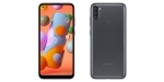 Samsung Galaxy A11 With 6.4-inch Hole-Punch Display, Triple Rear Cameras Goes Official
