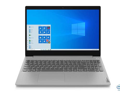 Lenovo Ideapad Slim 3i: Laptop under 50000