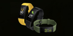Realme Band with color display, heart rate sensor launched for Rs. 1499