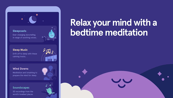 Headspace - Meditation apps