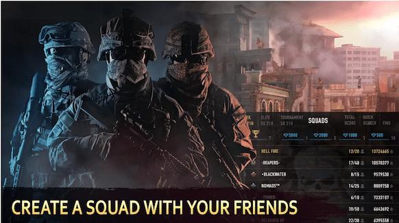 Sniper Arena: Best Snipe Games
