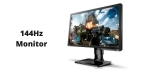 7 Best 144Hz Monitors For Gaming