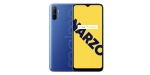Realme Narzo 10A with a 6.5-inch display, Helio G70, 12MP triple cameras launched in India for Rs. 8499