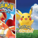 Pokémon Games in Order