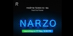 Finally, Realme Narzo 10 series is Launching in India on May 11