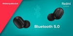 Redmi Earbuds S with splash-proof design launched in India for Rs. 1799