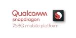 Qualcomm announces Snapdragon 768G 5G Soc