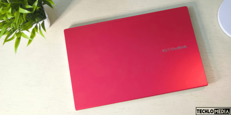 Asus VivoBook S14 (S433) Review