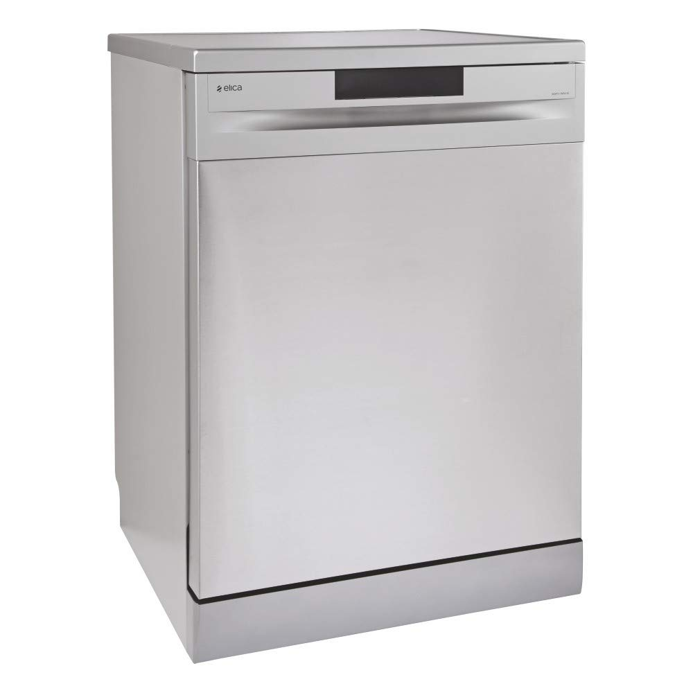 Elica WQP12-7605V 12 Place Settings Dishwasher