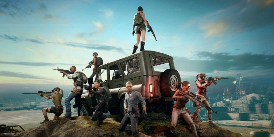 PUBG Lite is shutting down on April 29