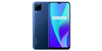 Realme C15 with 6.5-inch Mini drop display, Helio G35, 6000mAh battery announced