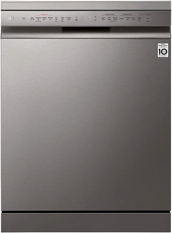 LG 14 Place Settings Dishwasher
