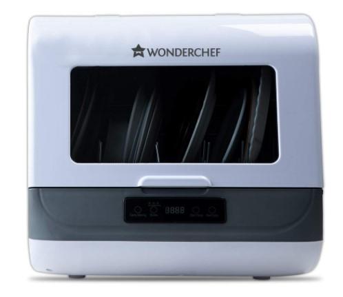 Wonderchef CounterTop Dishwasher