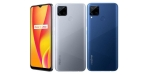 Realme C12 and Realme C15 with Helio G35 launched in India starting at Rs. 8999