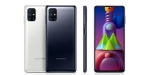 Samsung Galaxy M51 With 6.7-inch AMOLED Display, Snapdragon 730, 7,000mAh Battery Launched