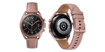 Samsung Galaxy Watch 3 with Super AMOLED display and Tizen OS 5.5 announced