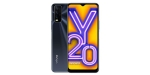 Vivo Y20i and Y20 launched starting at Rs. 11490
