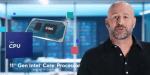 Intel announces 11th Gen Core 'Tiger Lake' processors with Iris Xe graphics