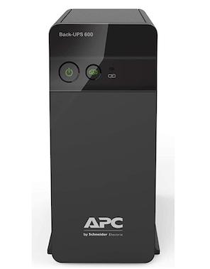 APC Back-UPS BX600C-IN