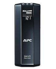APC Back-UPS ProBR1000G-IN