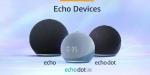Amazon brings new spherical shaped Echo speakers