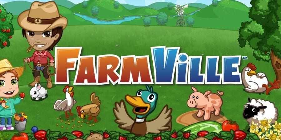 FarmVille is shutting down this year