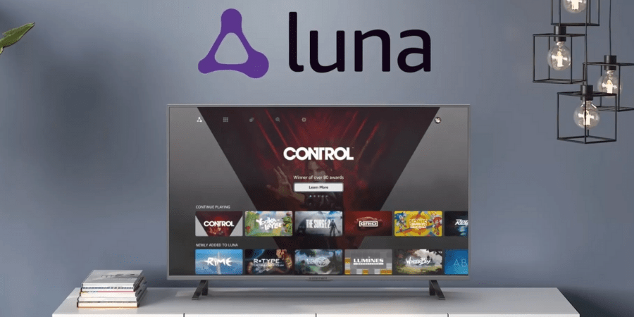 Amazon announces a new cloud gaming service called Luna for Fire TV, desktop and mobile