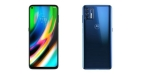 Moto G9 Plus with a 6.8-inch display, Snapdragon 730G, 5000mAh battery announced
