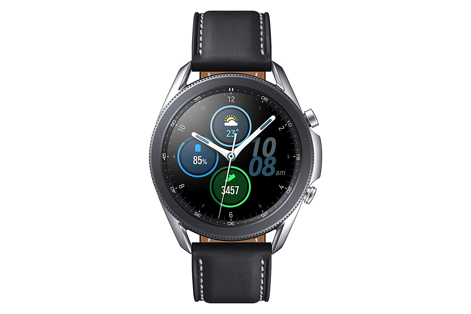 Samsung Galaxy Watch 3 (SM-R840NZSAINS)