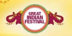 Top Deals on smartphones, TVs, wearables and more [Amazon Great Indian Festival]