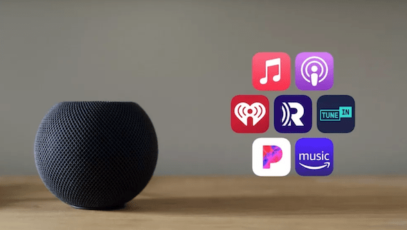 Apple HomePod Mini Announced With Touch Panel, Siri And More