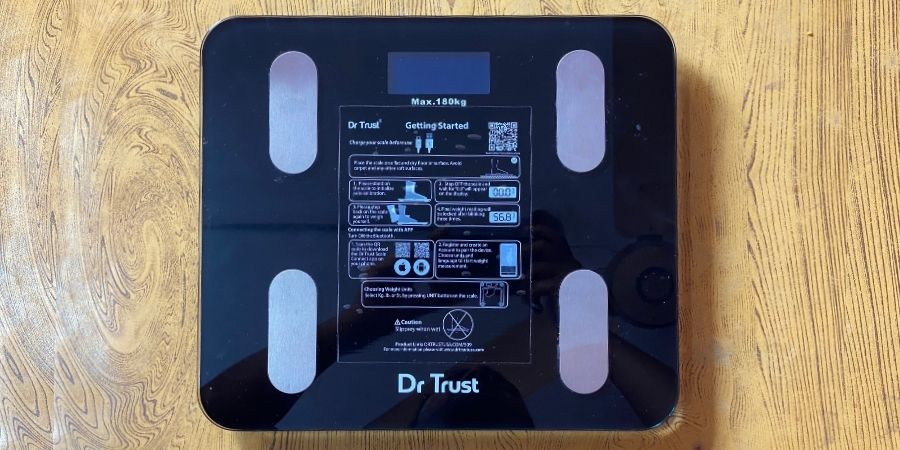 Dr Trust Smart Scale 2.0