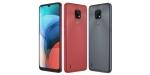 Motorola launches its latest budget phone Moto E7