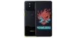 OnePlus 8T Cyberpunk 2077 Limited Edition smartphone announced