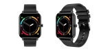 ZTE WATCH Live with 1.3 inch LCD screen, up to 21 days battery life announced in China