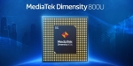 MediaTek Dimensity 800U smartphone Soc launched in India