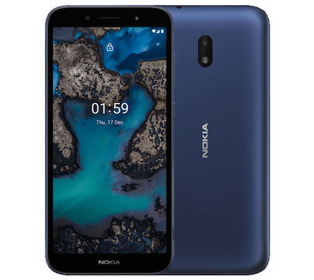 Nokia C1 Plus launched: Specs, price and other details