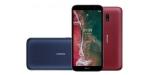 Nokia C1 Plus Android 10 Go phone announced