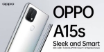 Oppo A15s with 6.52-inch display, Helio P35 SoC, triple camera launched at Rs. 11,490