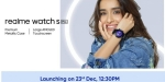Realme to launch Realme Watch S Pro and Buds Air Pro Master Edition in India on December 23
