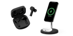 Belkin launches SOUNDFORM Freedom True Wireless Earbuds and BOOST↑CHARGE Pro Wireless Charger Stand