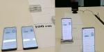 Motorola demos remote wireless charging tech 'Motorola One Hyper'