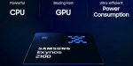 Samsung Exynos 2100 5nm EUV SoC with built-in 5G announced