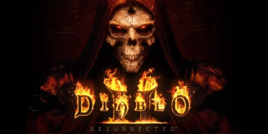Blizzard to Launch Diablo II: Resurrected this year